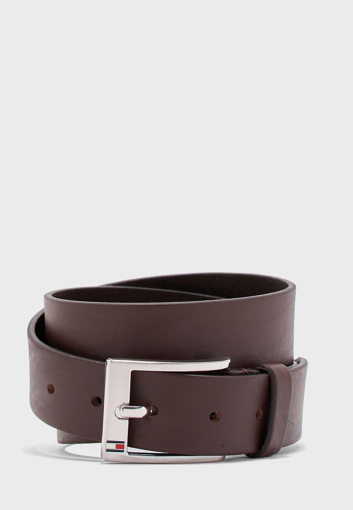 Flag Buckle Belt