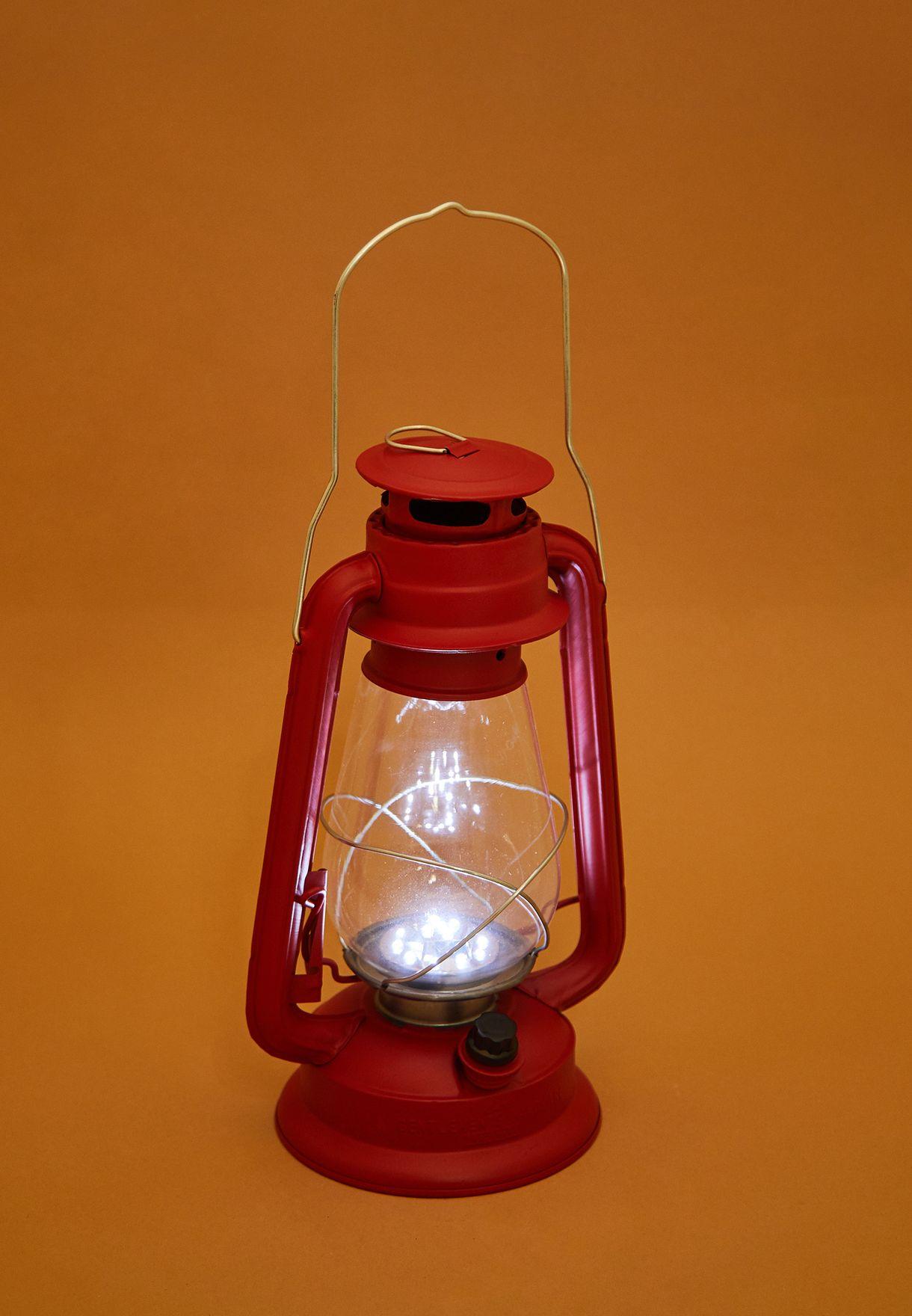 Outdoor Hurricane Lamp