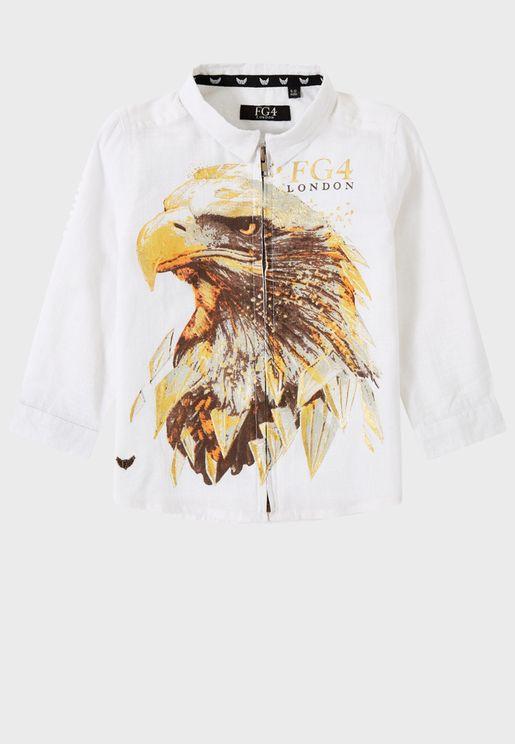 Infant Goldsmith Shirt