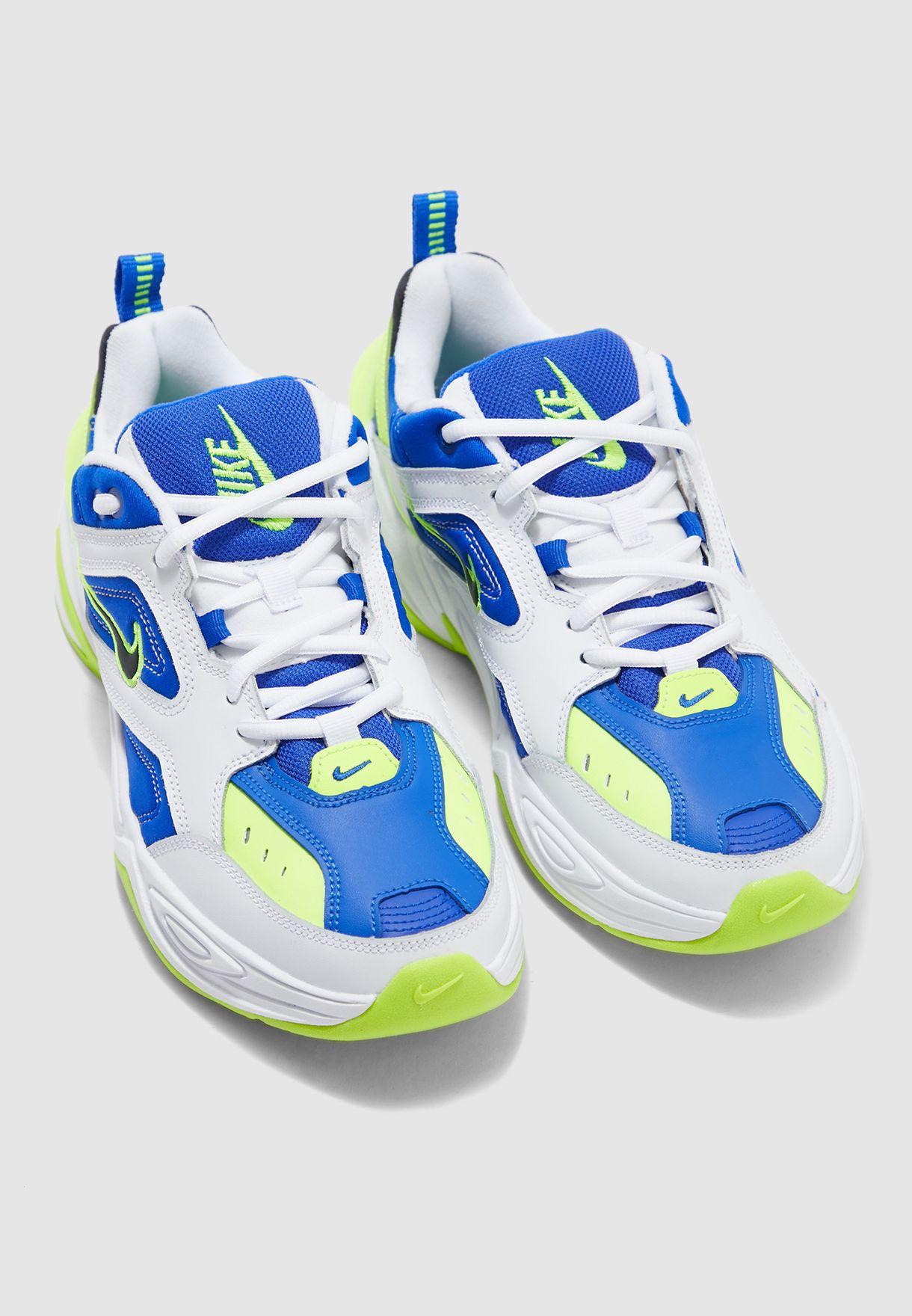 حذاء ام 2 كيه تكنو