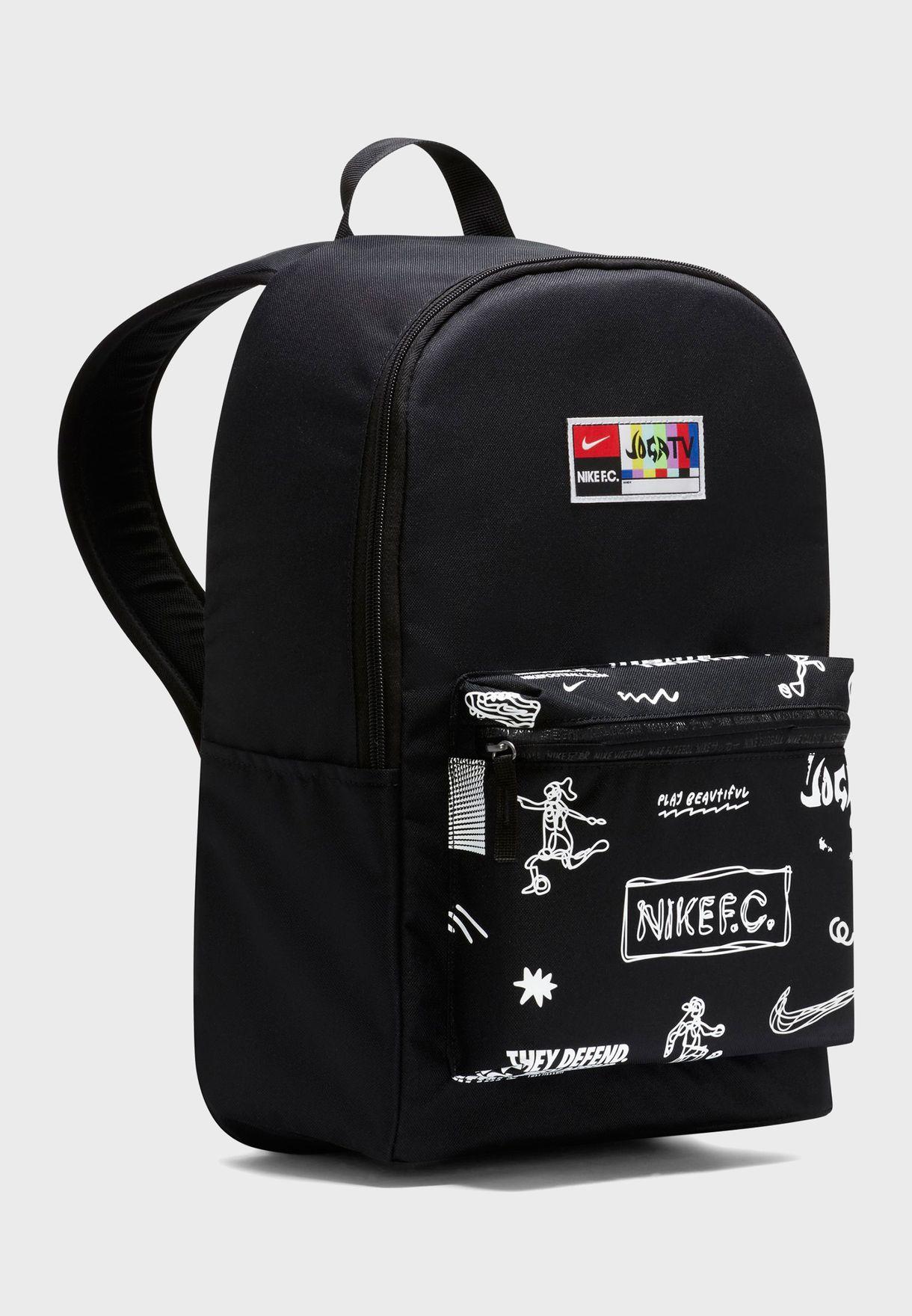 F.C. Backpack