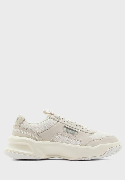 Ace Low Top Sneaker