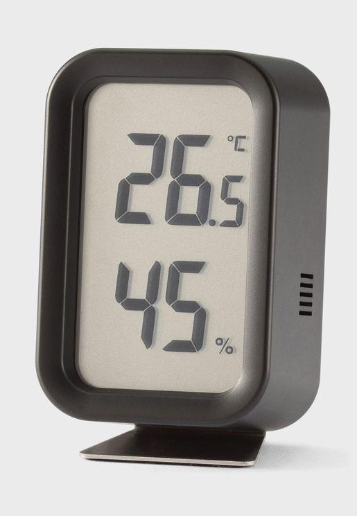 مقياس حرارة ورطوبة رقمي