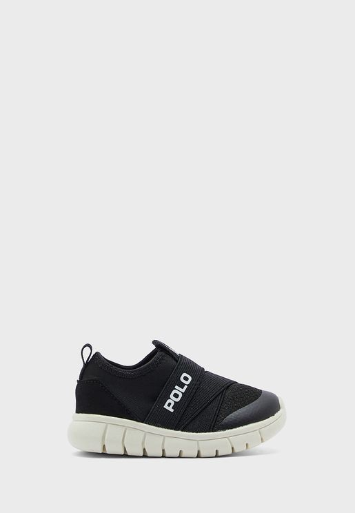 Infant Barnes Slip On