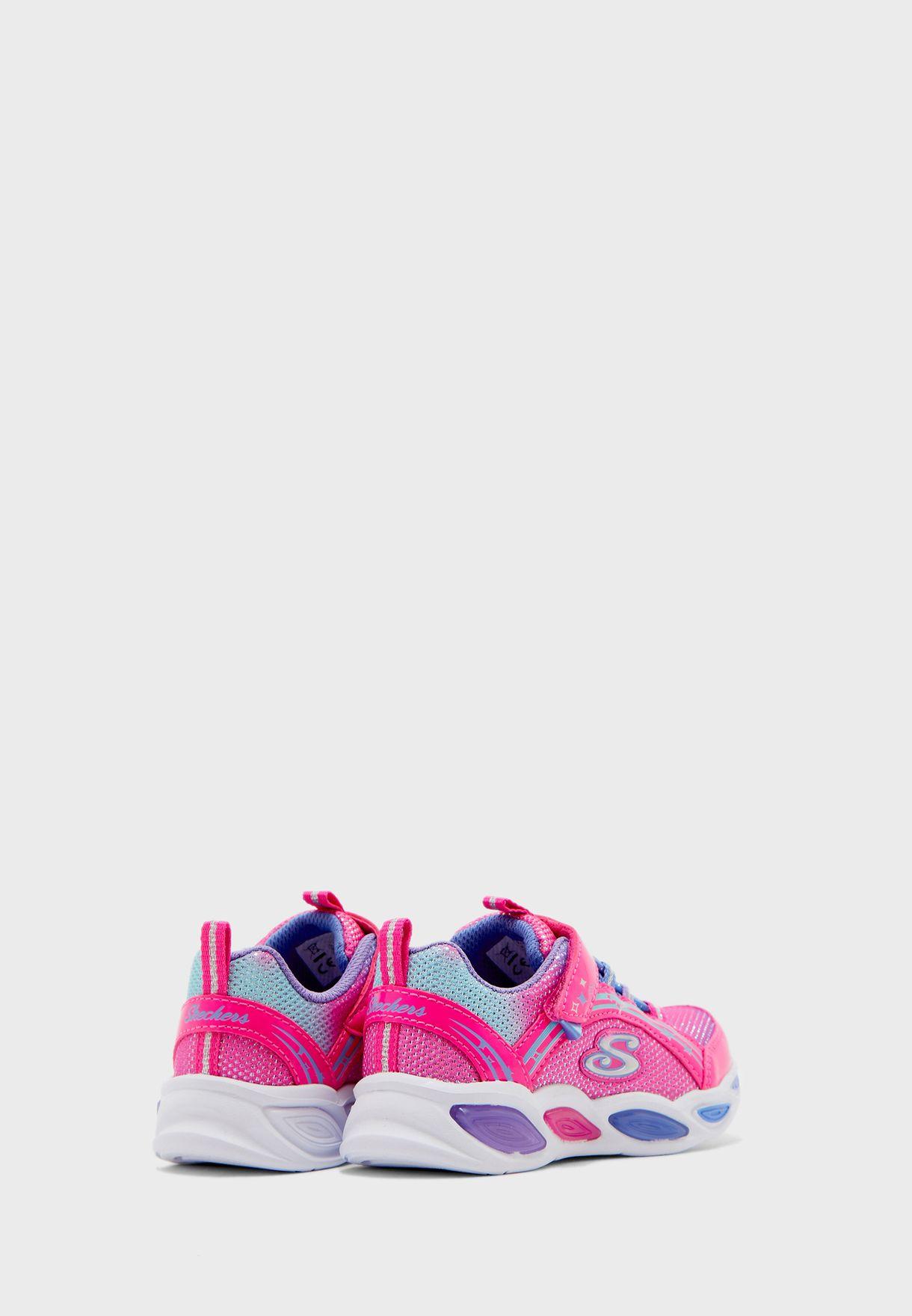 حذاء شيمر بيمز للأطفال