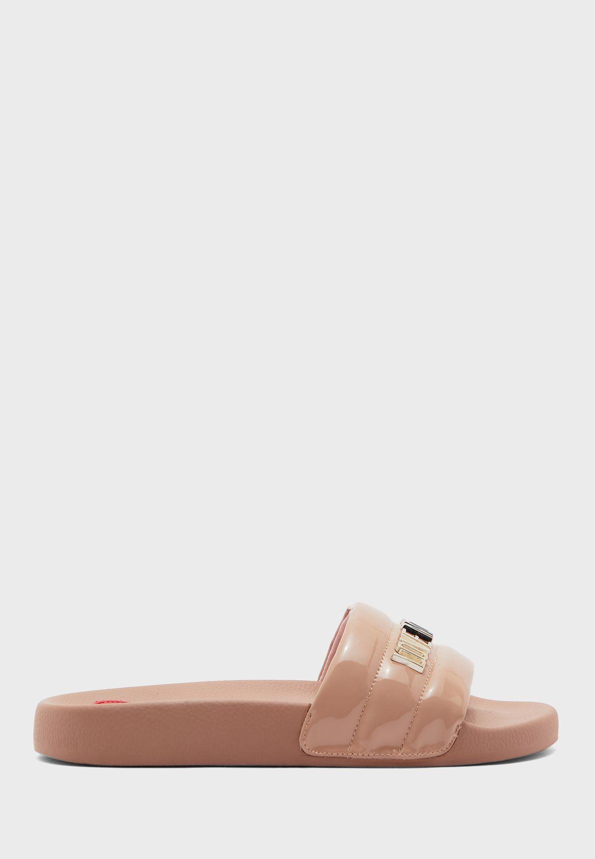 Shimmer Detail Slider