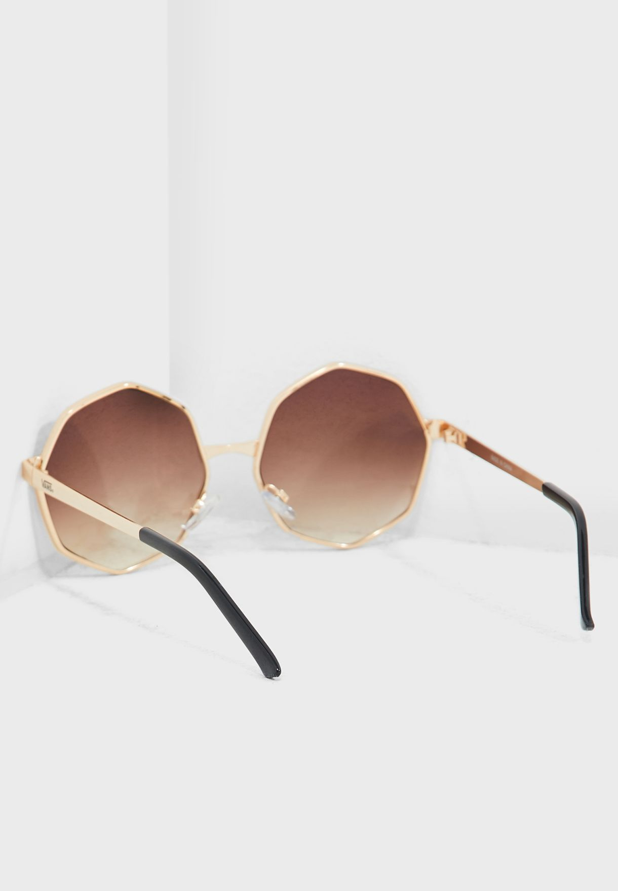 Golden Gal Sunglasses