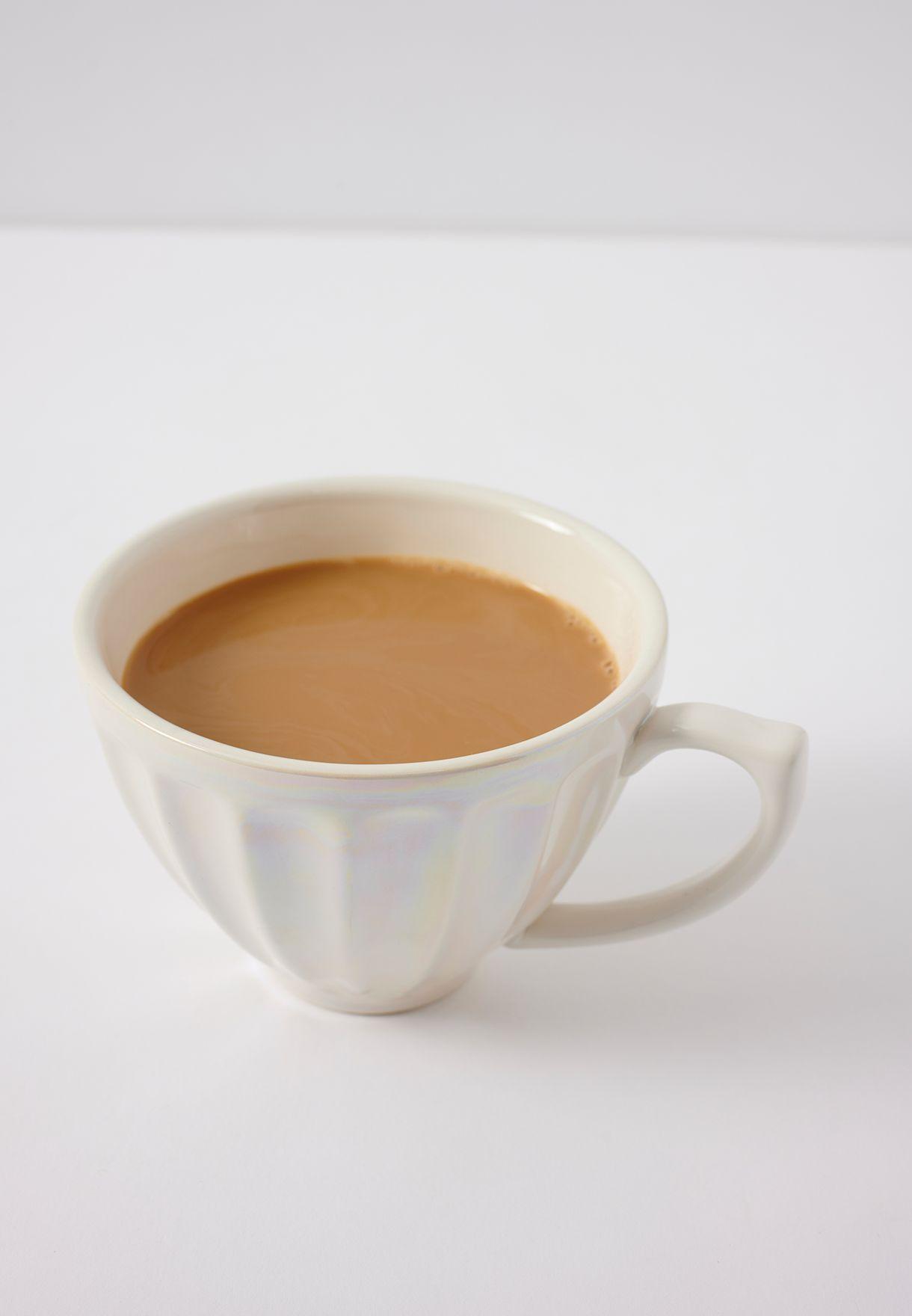 Luster Latte Mug
