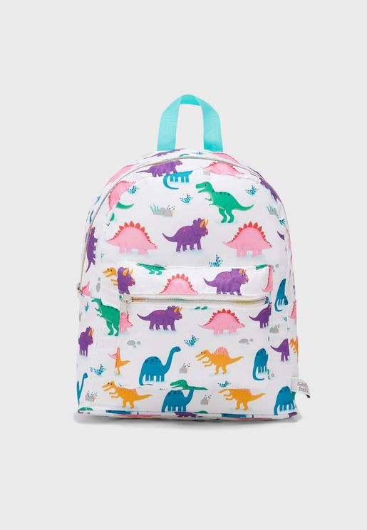 Kids Roarsome Dinosaurs Backpack