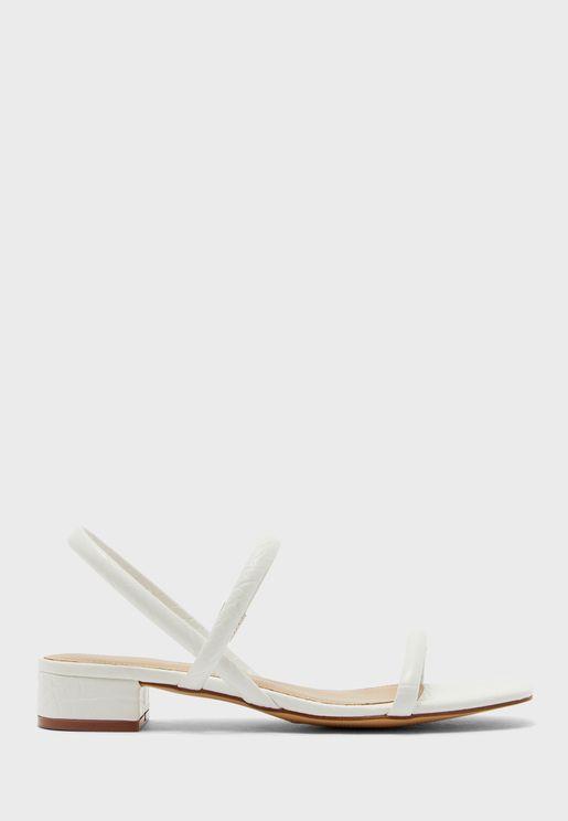 Candidly Flat Sandal