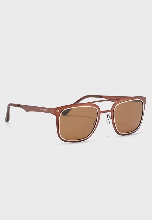 The Assassin Top Bar Sunglasses