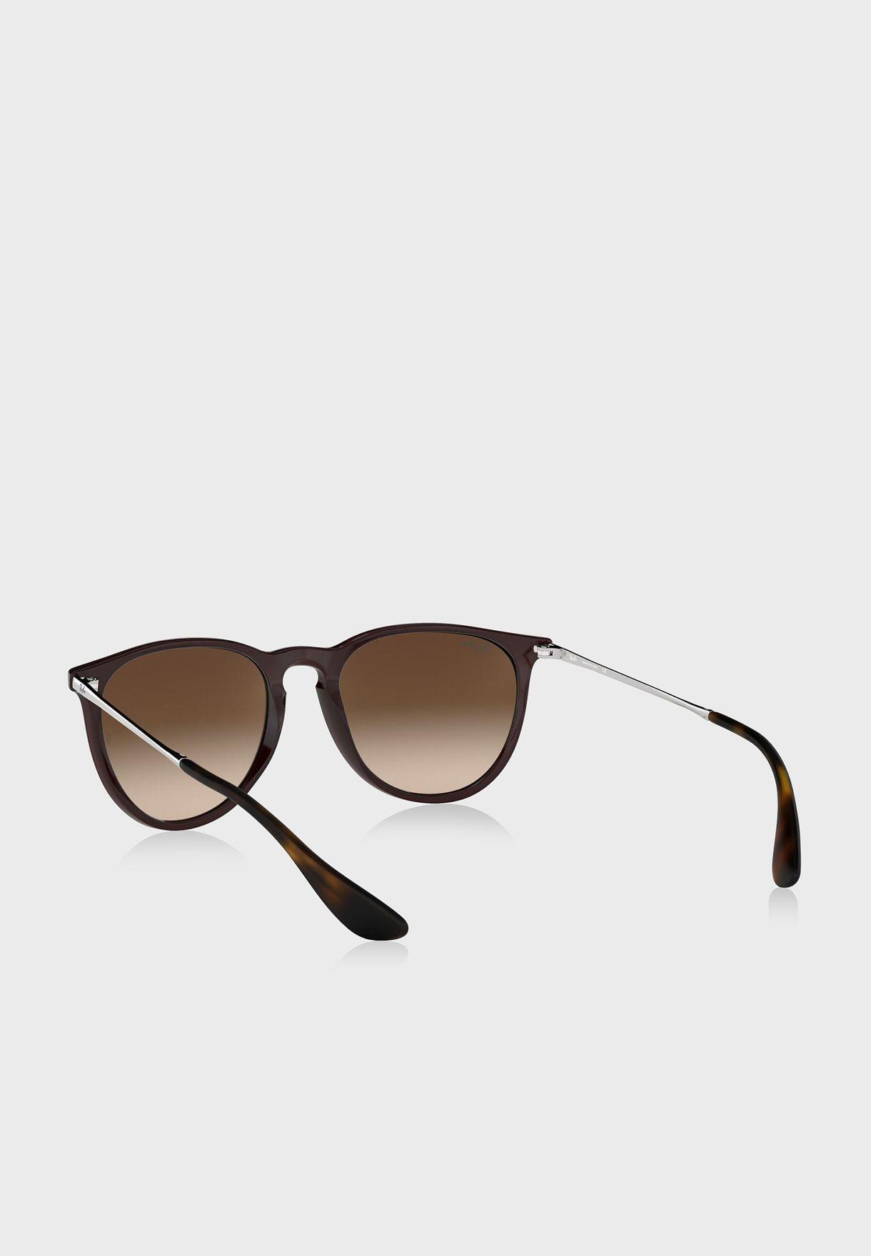 0RB4171 Havana Sunglasses