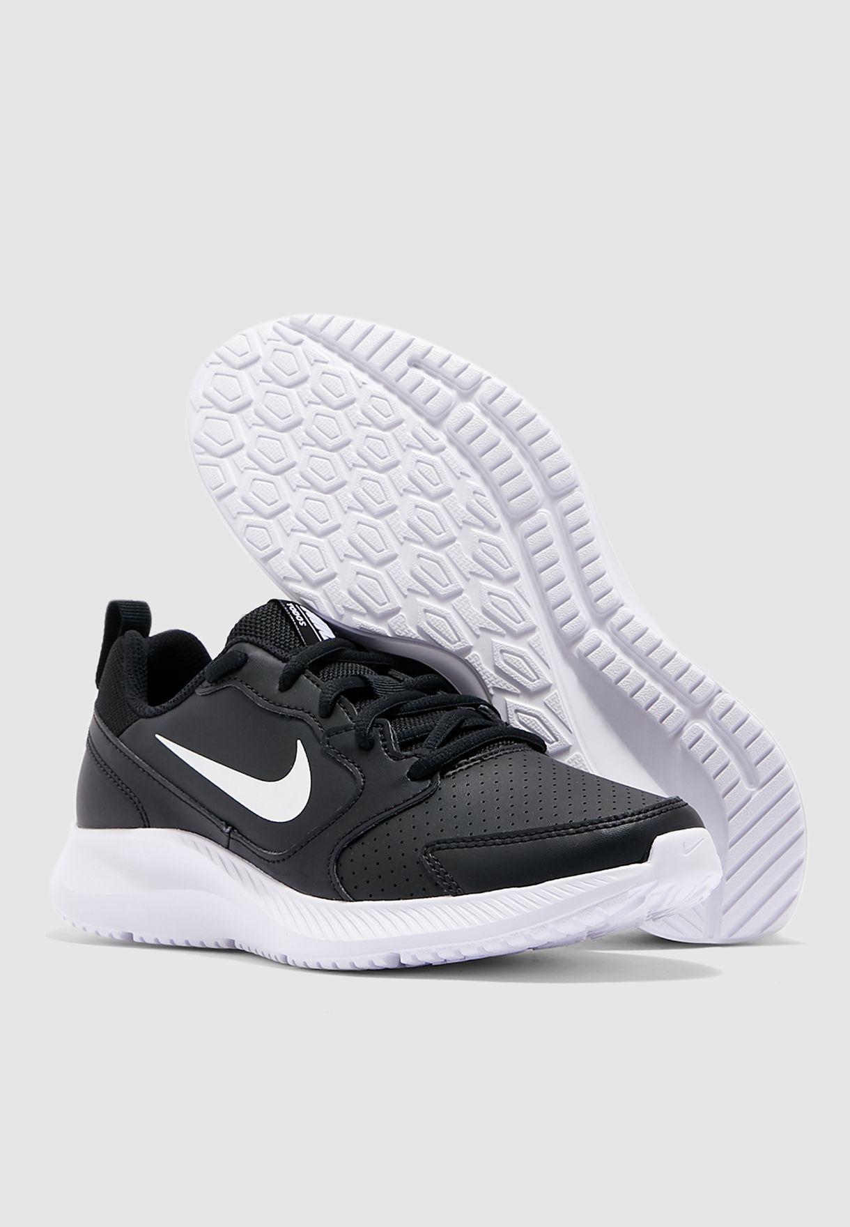 c6cb28f6c Shop Nike black Todos BQ3201-001 for Women in UAE - 72704SH57IBP