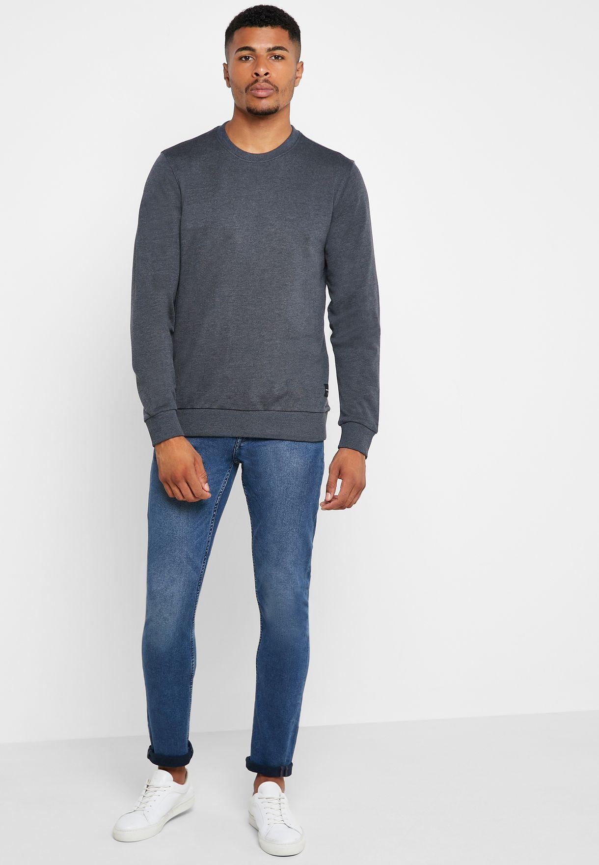 Winston Essential Sweatshirt