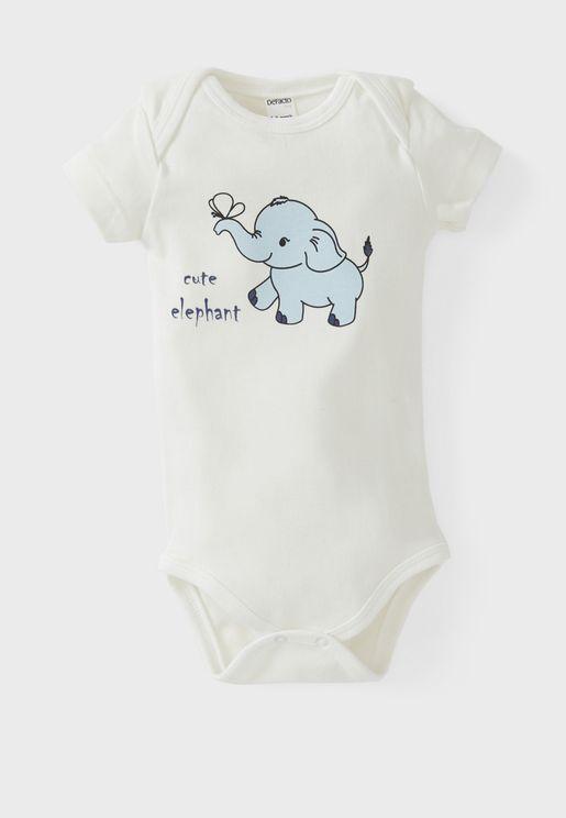 اوفرول بطبعة فيل