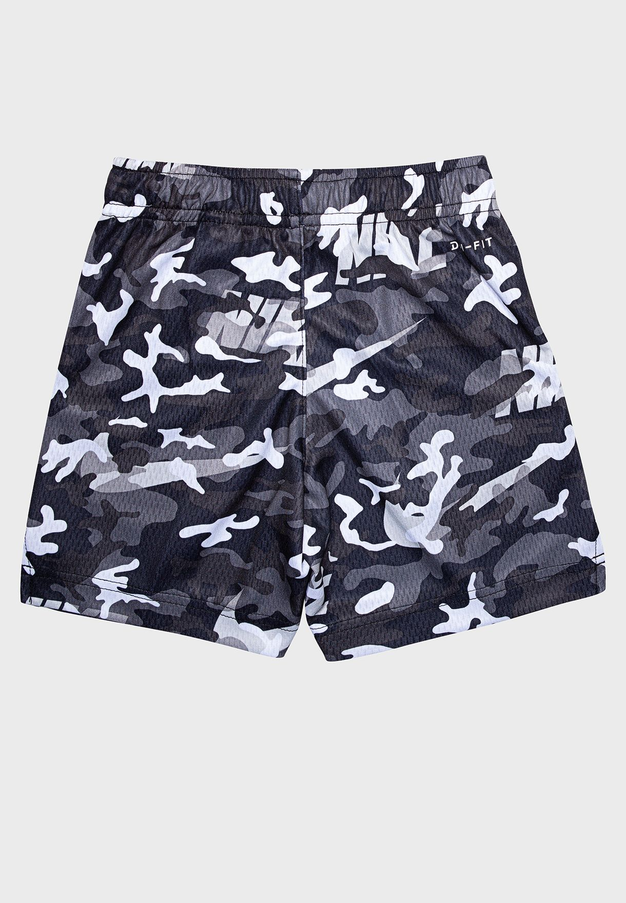 Infant Dri-FIT Camo Shorts