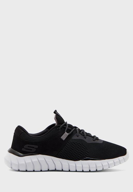 حذاء اوفر هول