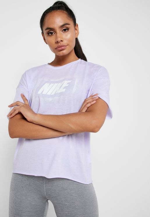Dri-FIT Oversized Graphic T-Shirt