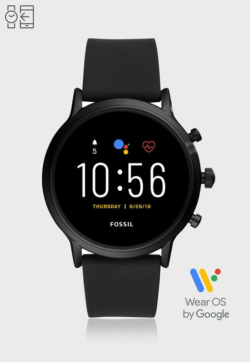 FTW4025 Carlyle Smartwatch