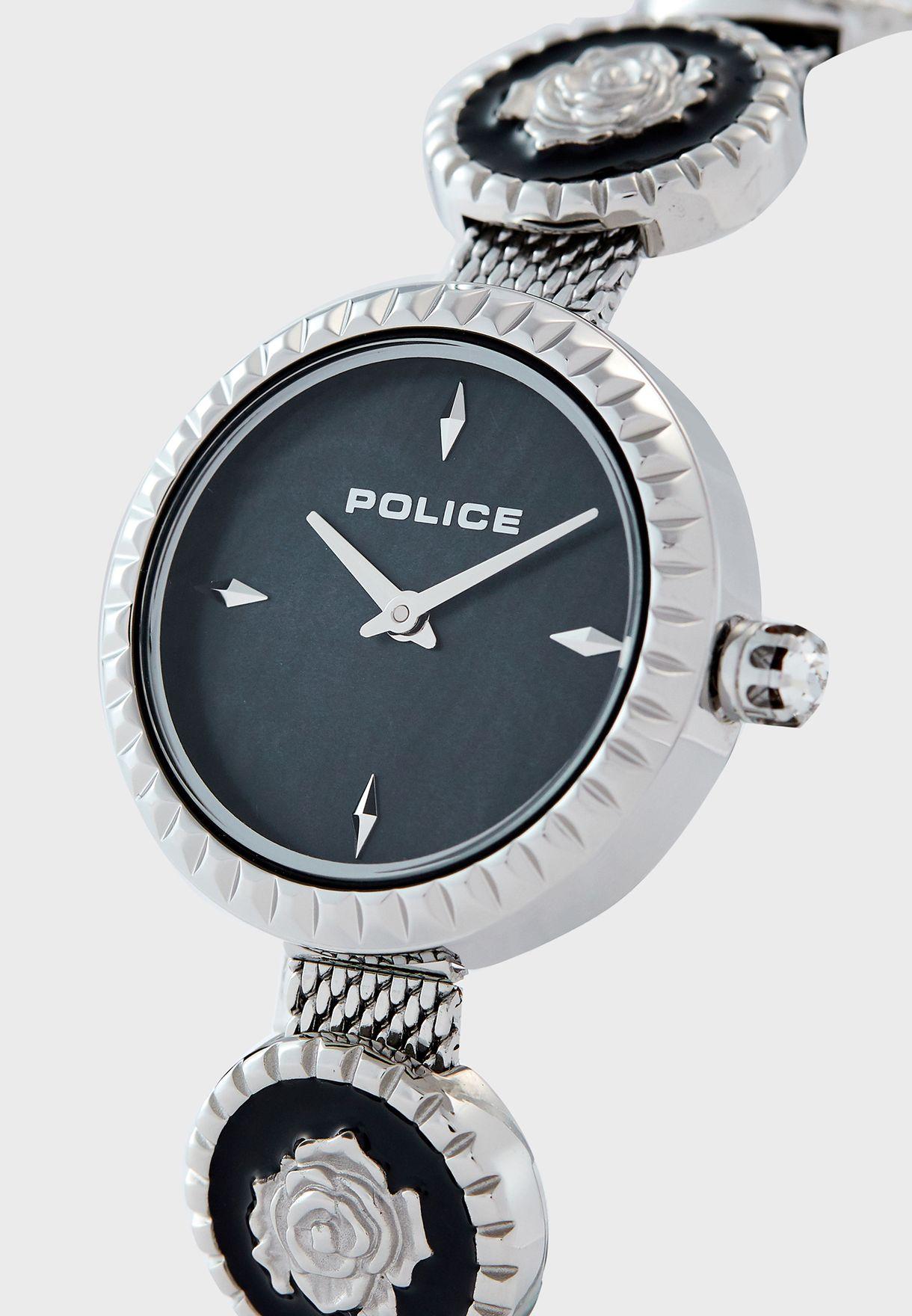 Kapaa Analog Watch