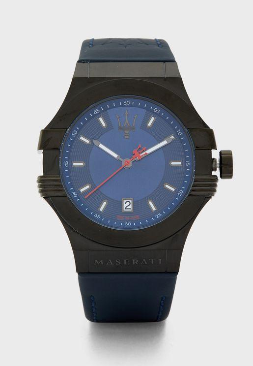 R8851108021 Analog Watch