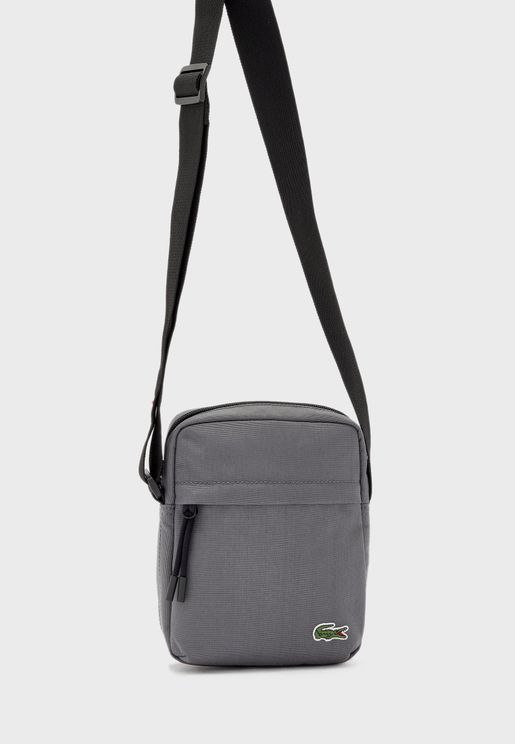 Neocroc Canvas Vertical Bag