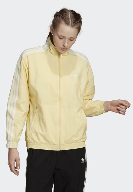 adicolor Lock Up Track Jacket