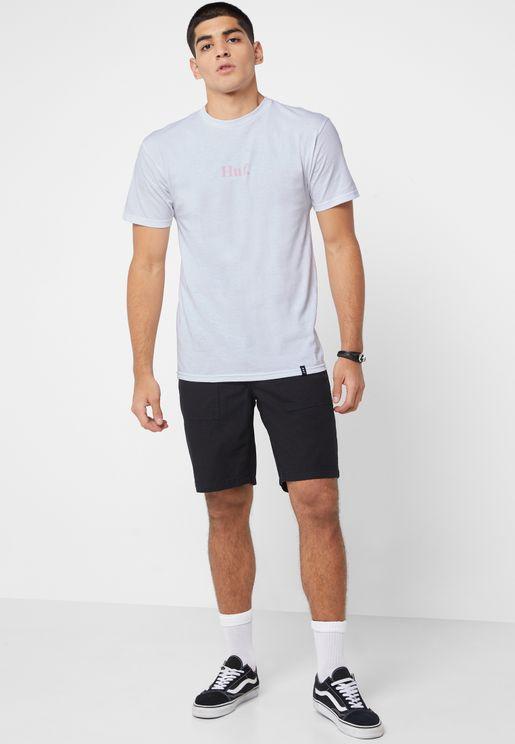 Delancey Shorts