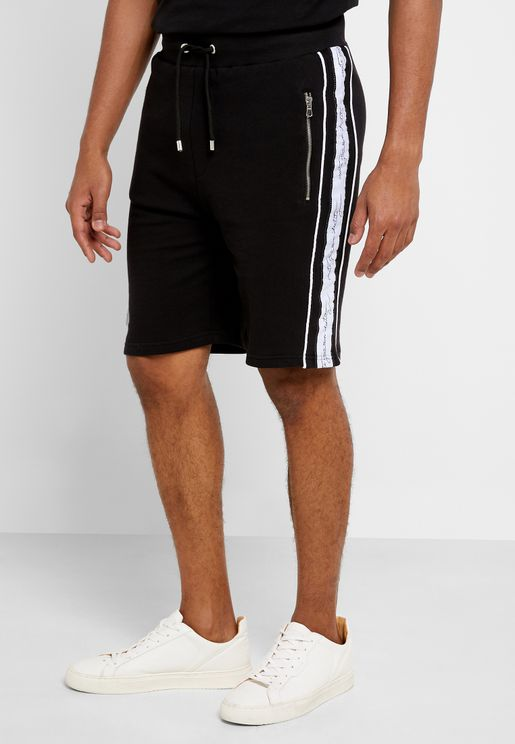 Create Your Own Identity Twin Shorts