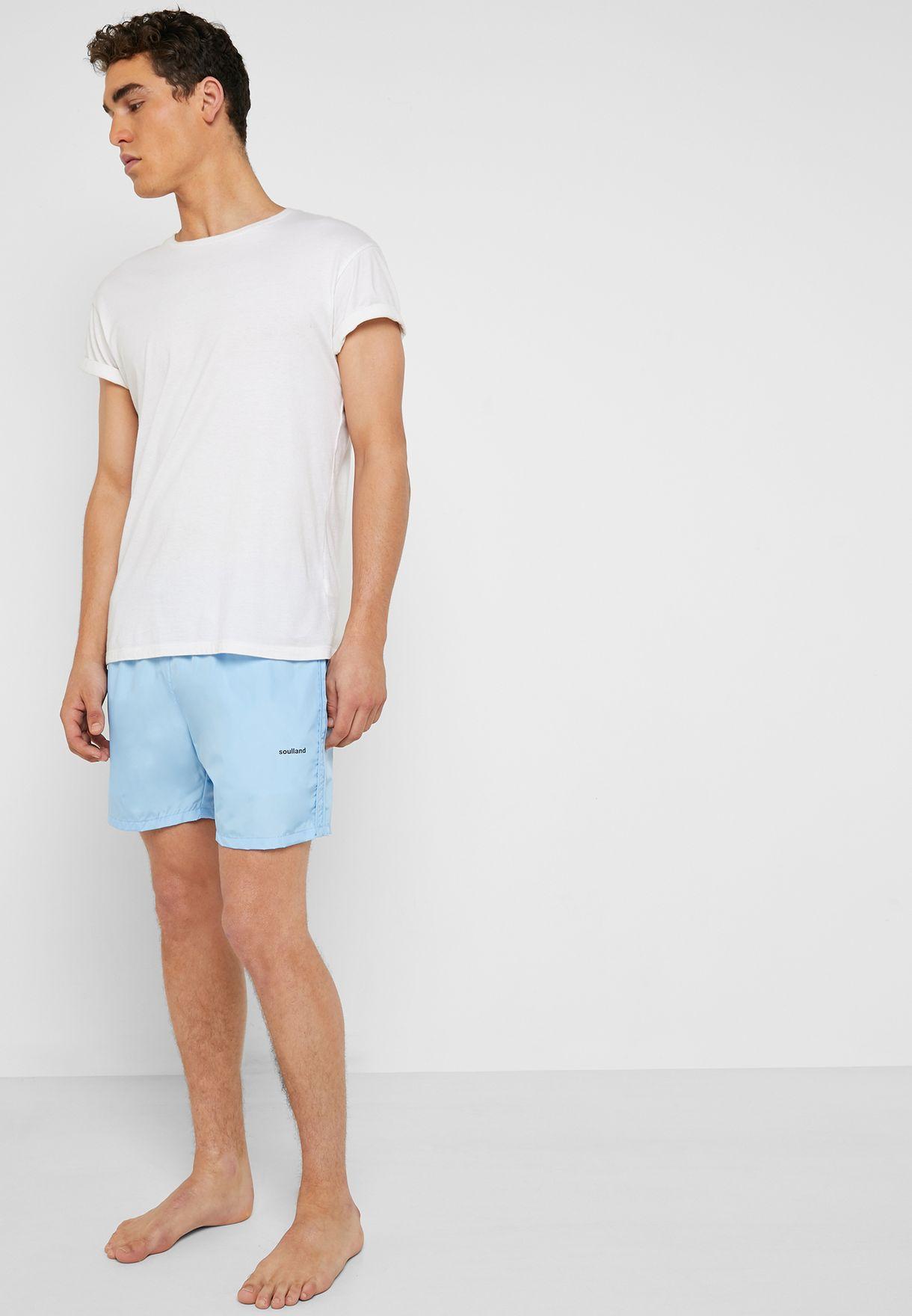 William Swim Shorts