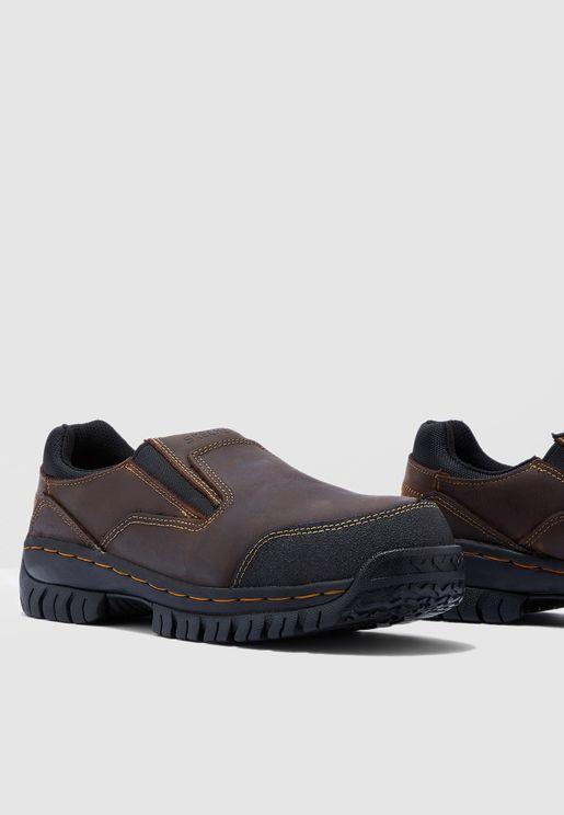 حذاء هارتن