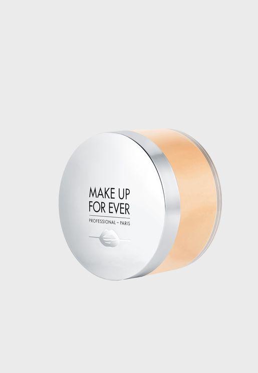 Ultra Hd Setting Powder - Delicate Peach