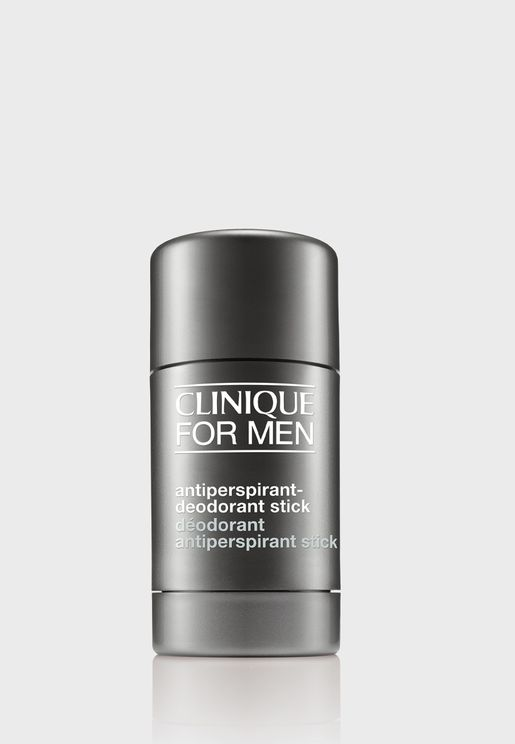 Antiperspirant-Deodorant Stick
