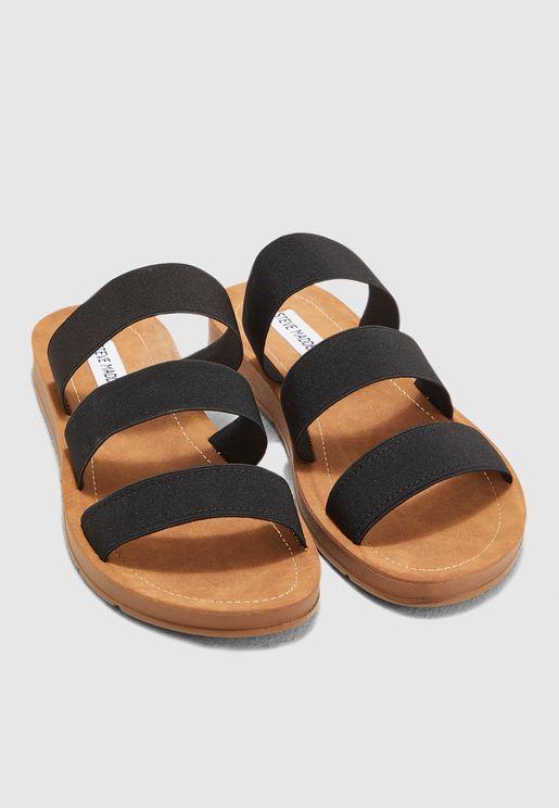 Pascale Strap Sandal