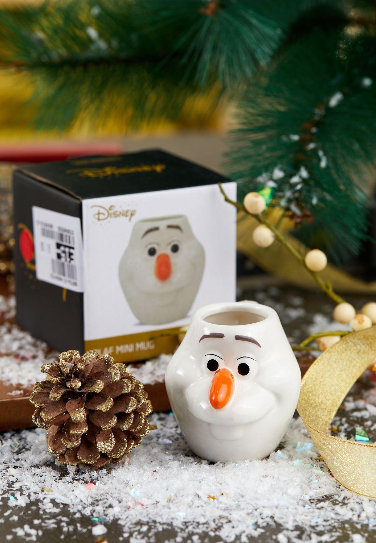 Frozen Olaf Mini Mug