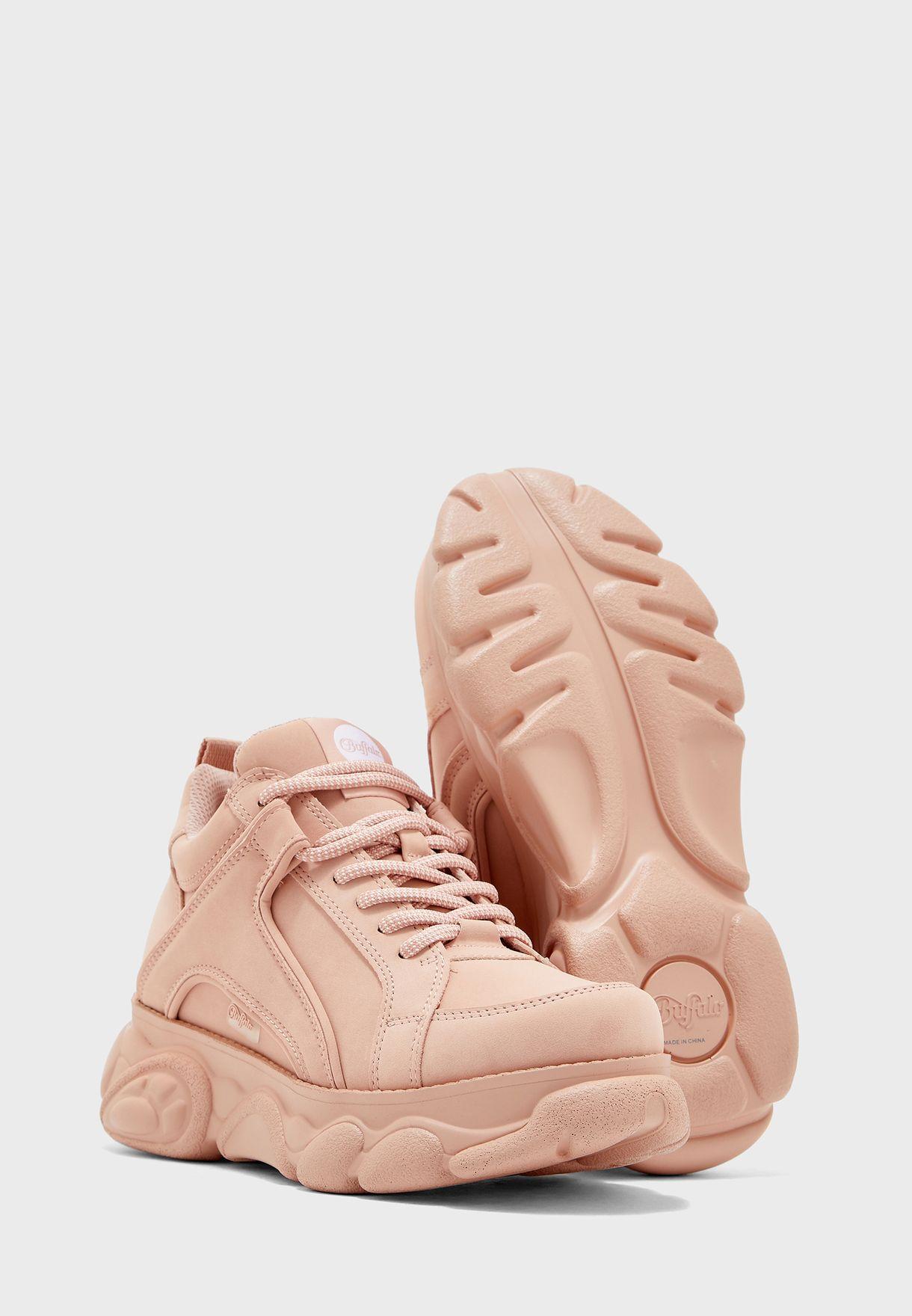 Corin  Low-Top Chunky Sneakers