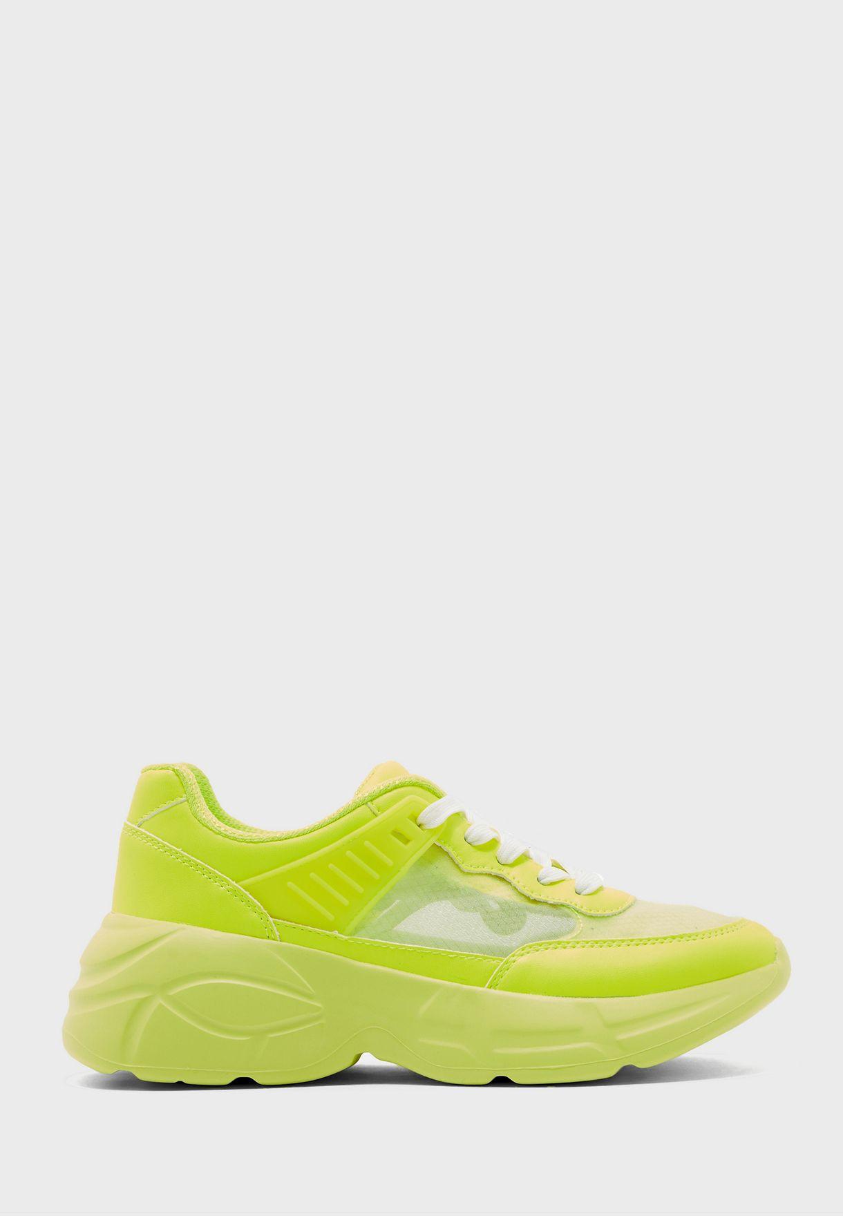 Katia Low Top Sneaker