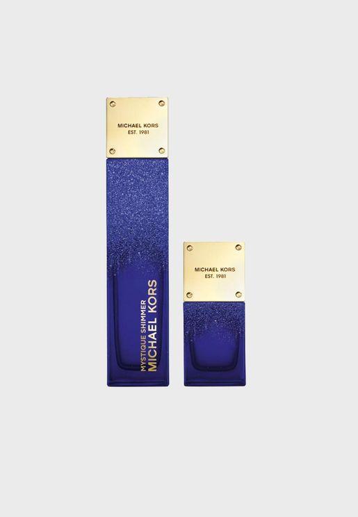 Mystique Shimmer Gift Set