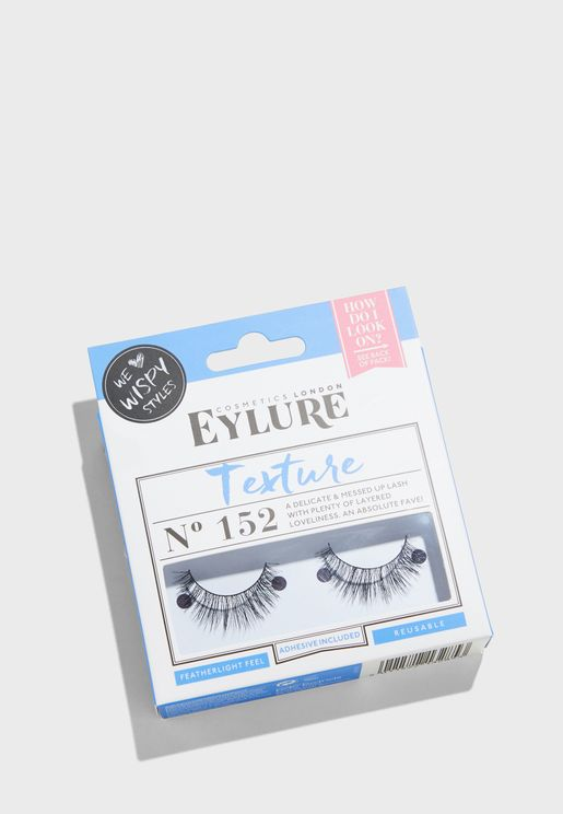 Texture Lashes No- 152