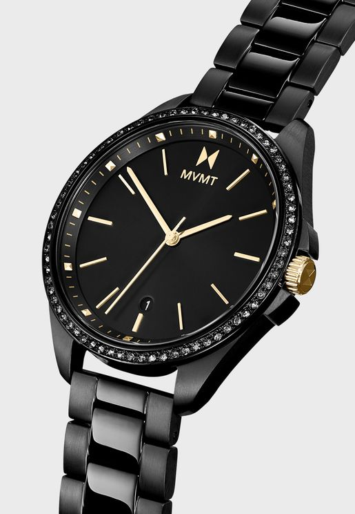 Caviar Analog Watch