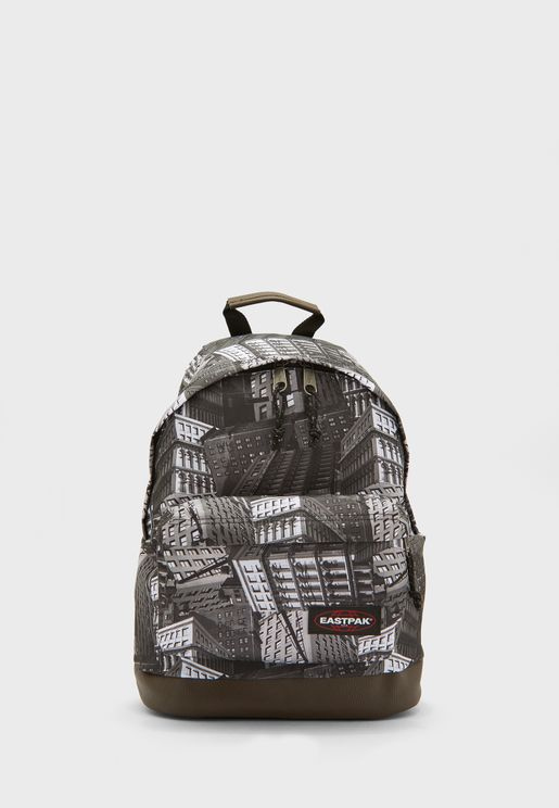 Wyoming  Backpack