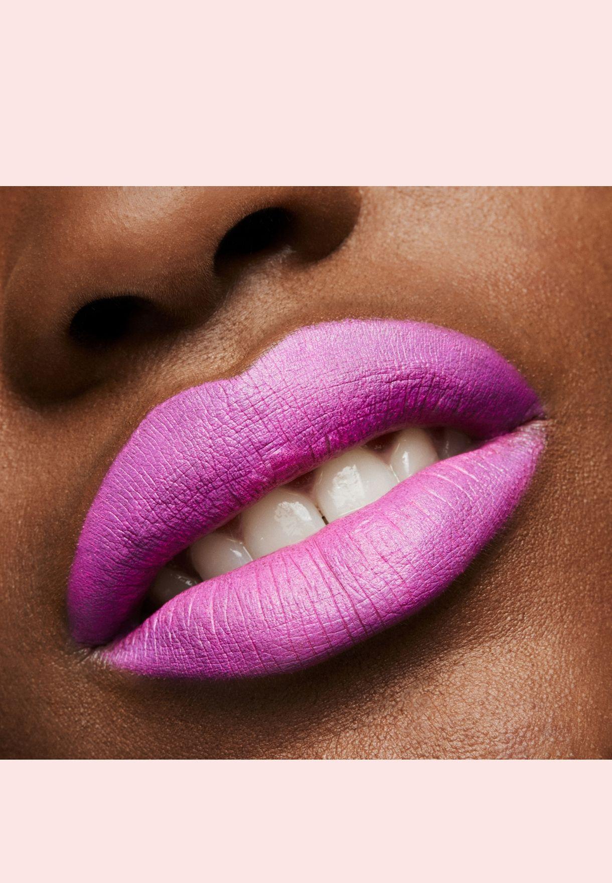 Matte Lipstick - Candy Yum-Yum