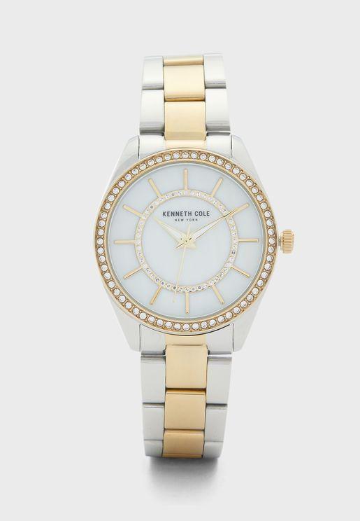 Kc51126002 Modern Analog Watch