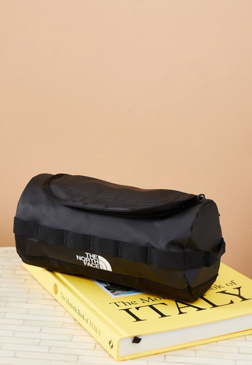 Small Base Camp Travel Canister Duffel