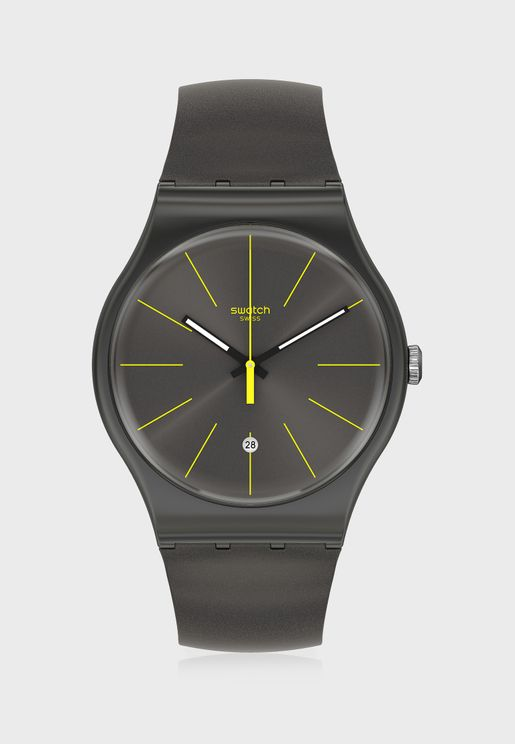 Charcolazing Analog Watch