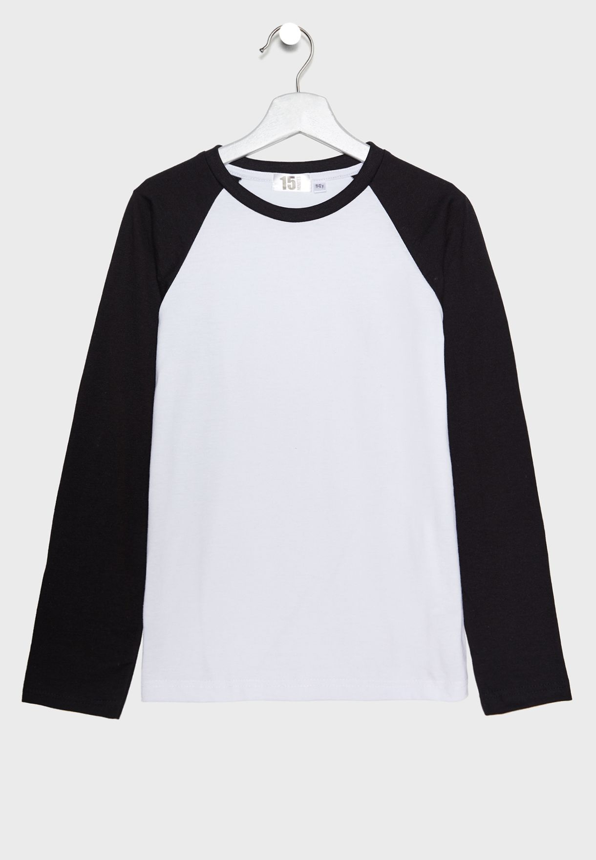 2 Pack Raglan T-Shirt