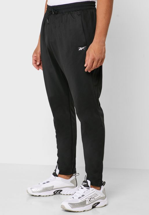 Workout Ready Knit Track Pants