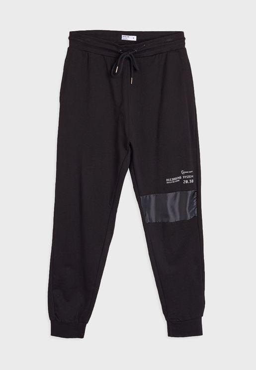 Retro Future Sweatpants
