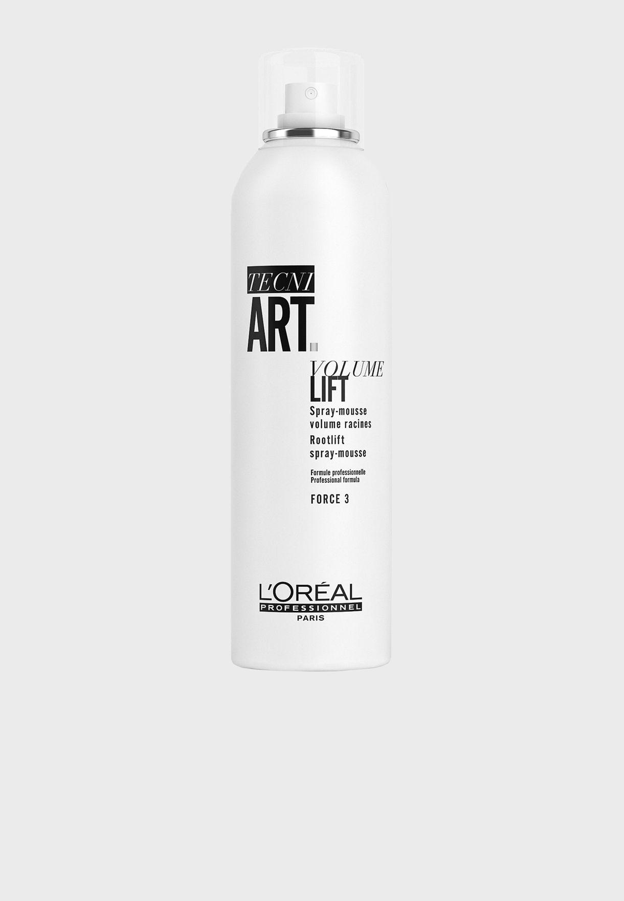 Tecni Art - Volume Lift Mousse