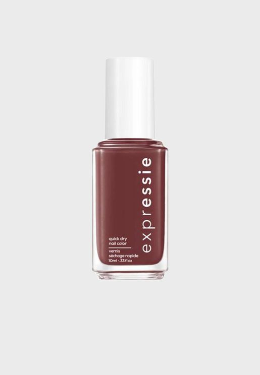 Quick Dry Nail Polish - Scoot Scoot